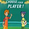 Spiel Superspeed One On One Soccer