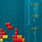 Spiel Tetris-Tetrollapse Light