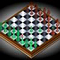 Spiel Flash Chess 3D