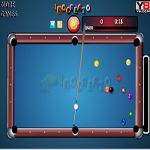 Spiel 9 Ball billiard games