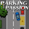 Spiel Parking Passion