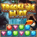 Spiel Treasure Hunt