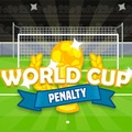 Spiel World Cup Penalty