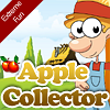 Spiel Apple-Collector