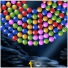 Spiel Bubble Shooter Rotation