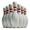 Bowling super Angriff Tower Defense