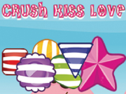 Spiel Crush Kiss Love