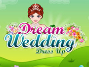 Spiel Dream Wedding Dress Up spielen kostenlos