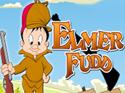 Spiel Elmer Fudd Dress Up