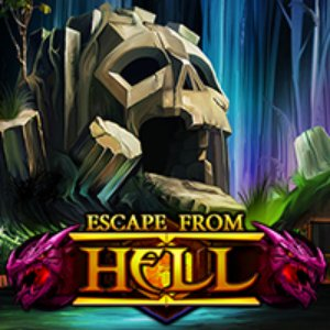 Sport Spiel  Escape From Hell