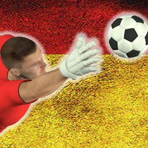 Spiel Goalkeeper Premier Spain