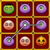 Spiel Halloween Connect Match 3