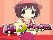 Spiel Hidamari Dress Up