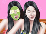 Jun Ji Hyun Makeover