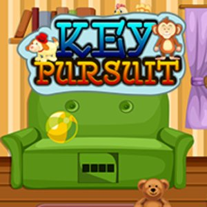 Spiel Key Pursuit