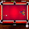 Spiel Lucky Cue 8 Ball Billiard