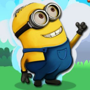Spiel Minions Gravity Adventure
