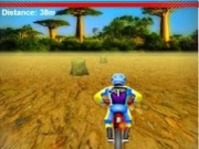 Spiel Motocross Speed Rally 3D