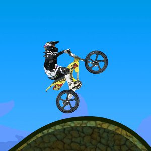 Spiel Mountain Bike Crosser