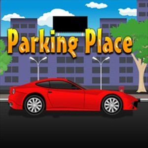 Spiel Parking Place