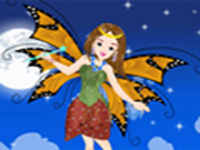 Spiel Peppy Fairy Girl Dress Up