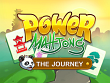 Spiel Power Mahjong - The Journey
