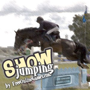 Spiel Show Jumping