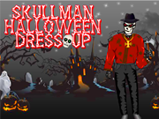 Spiel SkullMan Dress Up