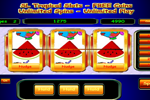 Spiel Tropical Slots Game with Nudges and Random Holds. spielen kostenlos