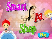 Spiel Smart Spa Shop