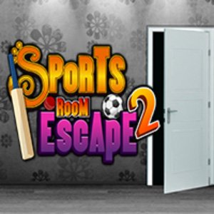Sport Spiel Sports Room Escape 2