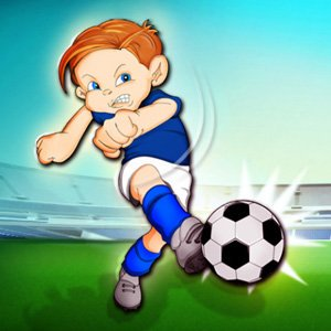 Spiel Super Champion Soccer Game