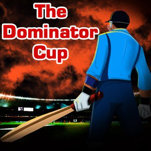 Spiel The Dominator Cup