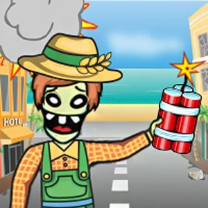 Spiel TNT Zombies Arsenal