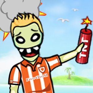 Spiel TNT Zombies Level Pack