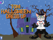 Spiel Tom Halloween Dress Up