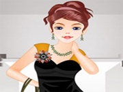 Spiel Trendy Shopping Dress Up