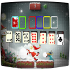 Spiel Winter Flash Solitaire