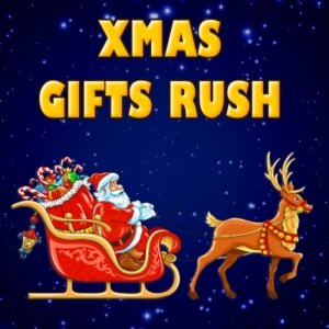 Spiel Xmas Gifts Rush